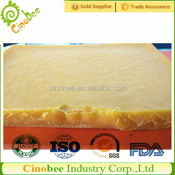 Candle raw material supply candle wax