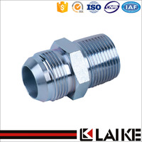 Chinese hot sale hydraulic Tubing pipe Connector