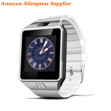 Free Sample 2017 Hot Products Dz09 Bluetooth Smart Watch Mobile Phone Android Sport Band Sim Kids Ce Rohs China Factory Oem