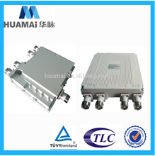 698-960/1710-1880/1920-2170/2300-2700MHz combiner /Quad Band Combiner /4 In 1 out RF passive Combiner/PIM153dBc