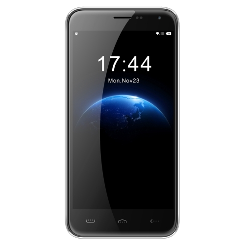 free sample HOMTOM HT3 8GB Smartphone Android 5.1 MTK6580A
