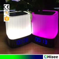 Hotsale Factory Price LED Light Bluetooth
