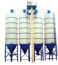 50T 60T 80T 100T 200T metal silo bunker hot sale on Alibaba