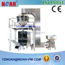 DXD-520 Potato Chip/Biscuits Bag Packing Equipment