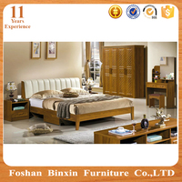 Chinese Latest Wooden Carved Furniture Master