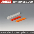 Male and Female Screw for Plastic Terminal Block