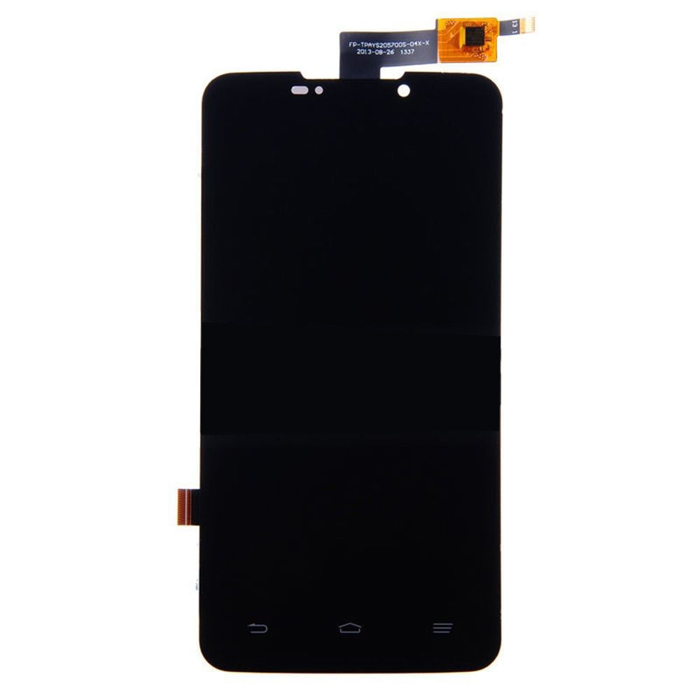 5.7 inch LCD Touch Screen Digitizer Panel Assembly For ZTE MAX Boost Mobile N9520