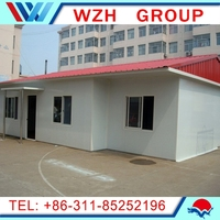 china cheap new mobile homes/cheap prefab homes for sale