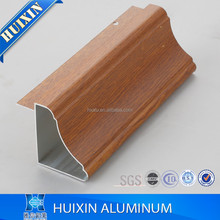 New product Aluminum Extruded Profiles 6060 T5 Supplier