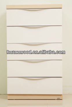 HXQM-35 wooden cheap storage filing cabinet