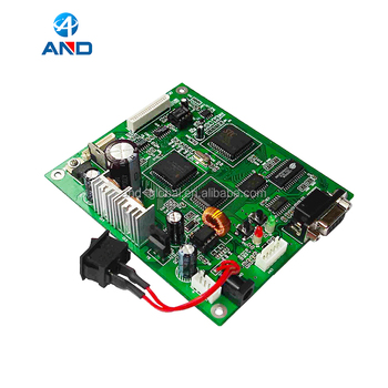 Professional Pcba manufacture Customized Air Purifier PCB Control