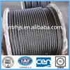Ungalvanized Steel Wire Rope Cost Effective