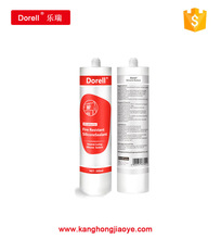 wholesale price Fire Resistant Neutral Silicone Sealant DR660