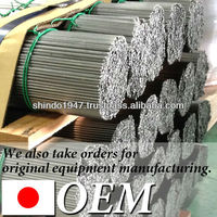 Stainless wire machining OEM , quality 304 stainless steel round bar according to your needs