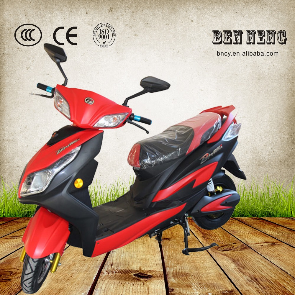 Big discount electric bike disc brake sport scooter