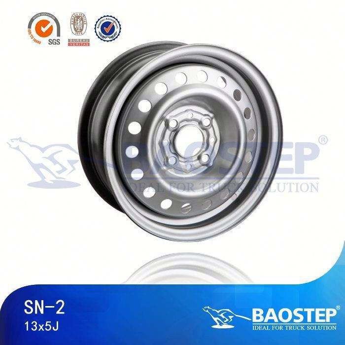 BAOSTEP Samples Are Available Cheap Prices Sales 19 Inch Steel Rims