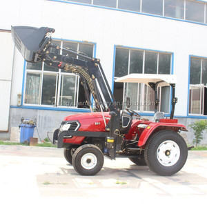 China weifang mini agricultural garden tractor 304
