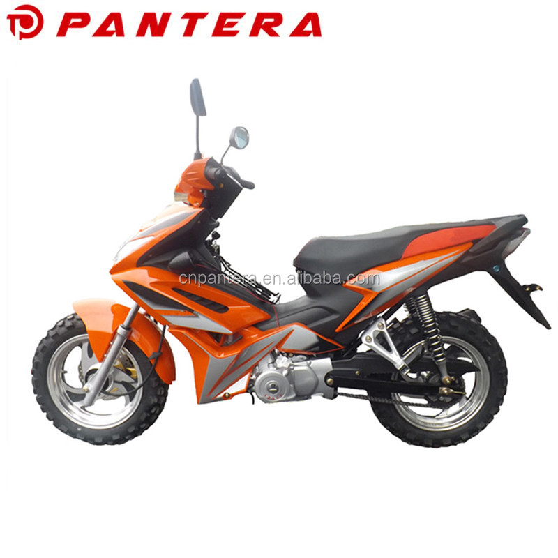Street Legal On Road Mini Gasoline Motorcycles for Sale