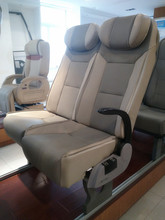 Top Quality toyota coaster bus reclining seat with certificate
