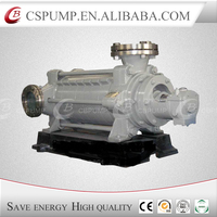 corrosion resisting electric thick liquid pump