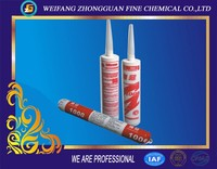 Neutral silicon sealant, rtv acetic silicone sealant construction, silicone sealant for stone
