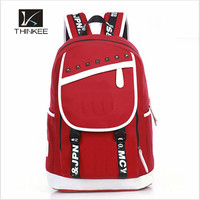 Janpanese brand backpack mc school hiking backpack ys backpack