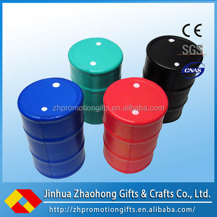 promotional dice stress balls