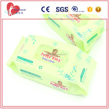 Private Label Baby Wipe Factory Wholesale Baby Wipe China Supplier, Alcohol Free Baby Wet Wipe Price