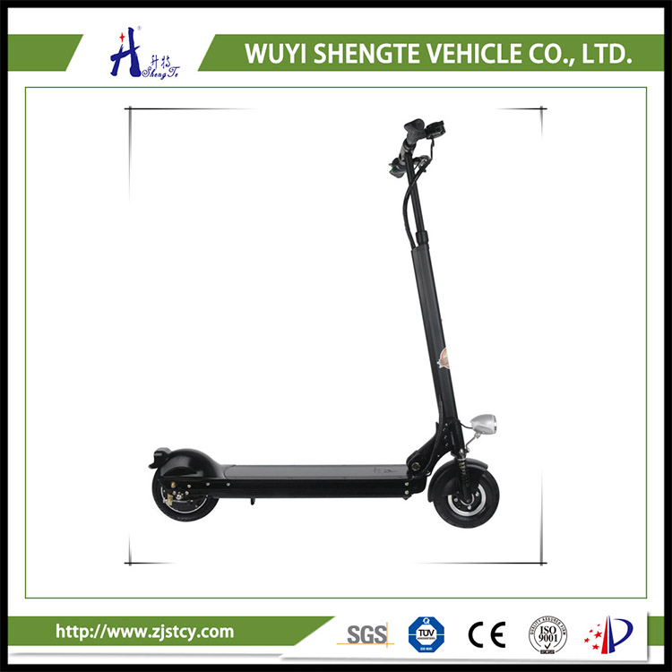 350w dual pedal scooter