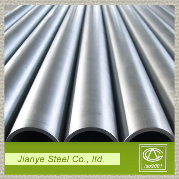 reasonable price mirror polished aisi 304l stainless steel tubing