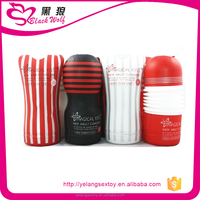 New design high quality male masturbation products