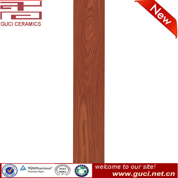 hotsale wooden look floor and wall <strong>tile</strong> 150x800 in china