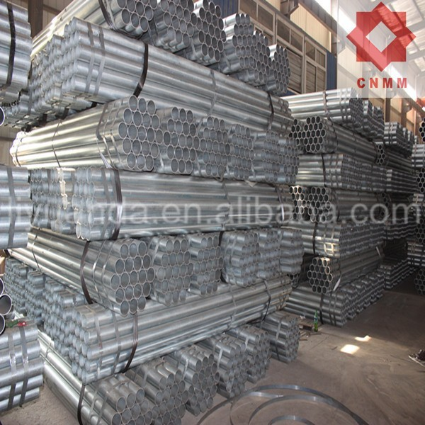 astm a500 galvanized steel pipe/galvanized steel pipe in china/galvanized steel pipe usa