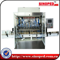transformer oil filling machine