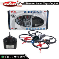 2015 kyosho brand 2.4G 4ch 6 axis rc helicopter
