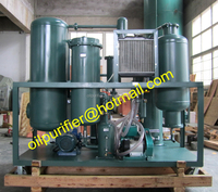 Used Lubricating Oil Regeneration Purifier,Motor Oil Recycling System