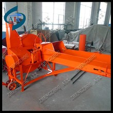 Factory direct price straw cuttting equipment with high quality
