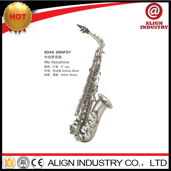 new style cupronickel saxophone alto saxophone spare parts