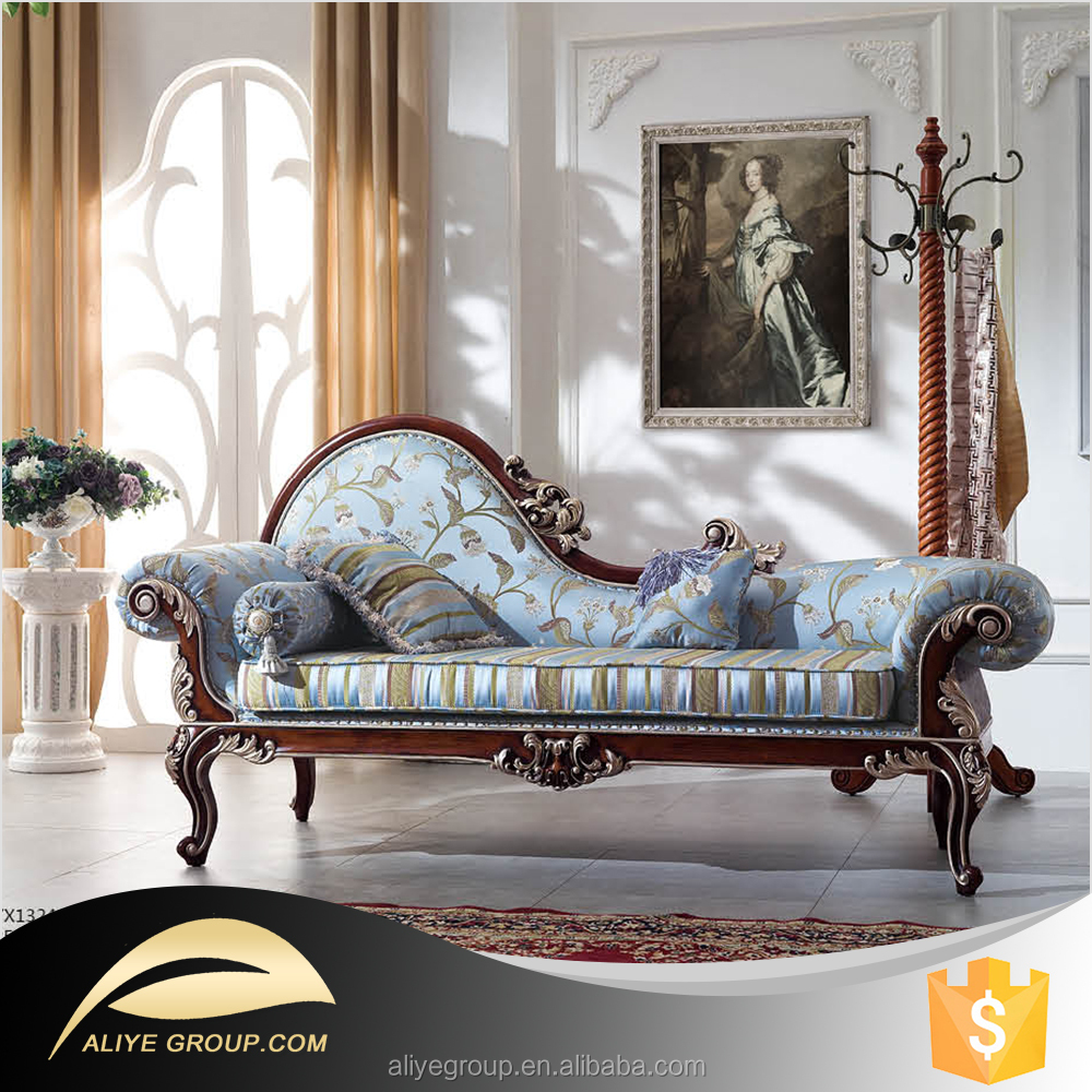 S20-royal elegant corner sleeper couch and bedroom sofa furniture
