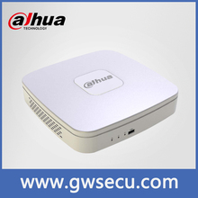 H.264 4ch hdmi 4 POE mini NVR dahua Web viewer 4 Channel Smart Mini 1U NVR