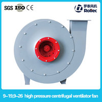 Factory price high quality Ventilation dust removal and cooling multi blade Centrifugal Fan