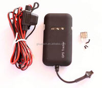 GH 9-50V Volatge gps car tracker zy For Car Motorcycle Truck Taxi and Bus