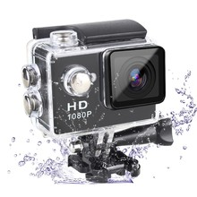 Waterproof Sport Camera 1080P HD video cameraA9 action camera