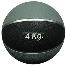 1lb 8Panels Popular Color Used Durable Weighted Medicine Ball For Training
