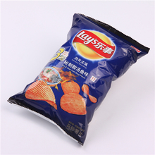 Food Grade Environmentally Map Modified Atmosphere bag for lay's chips packaging