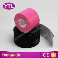 High quality new coming sport muscle tape ankle bandage