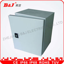 electrical box support/electrical waterproof enclosure/industrial panel boards