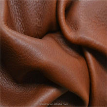 wax oil cow burnished genuine leather for shoes