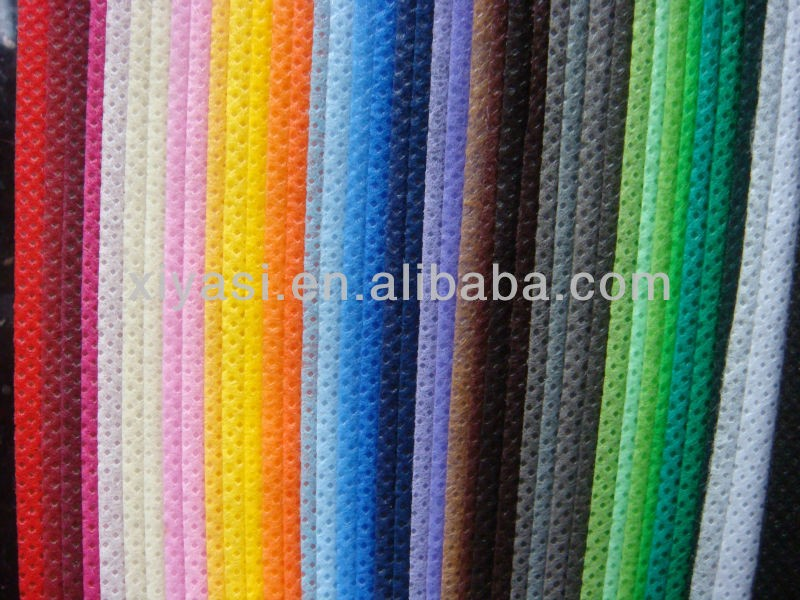 Colorful Wonderful Designed Customized Nonwoven for Shopping Bag