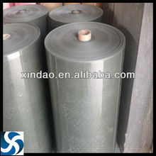 Electronic insulation paper for winding motor transformer
